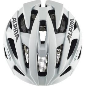 Alpina Valparola Helmet white-black